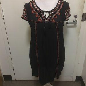 Joie dress.